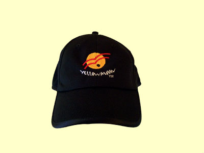 Performance Pique Rolled Edge Cap